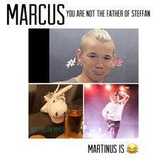 No Marcus is ❤️❤️❤️ Image Citation, Love U Forever, Cute Texts, Keep Calm And Love, Loving U, Funny Moments, New Music, Haha, Father
