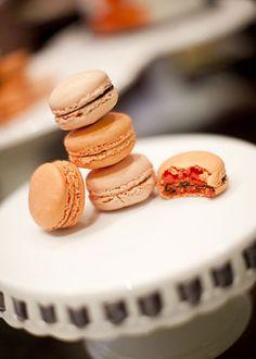 Macarons | Parisian or French Macaroons | For Sale | North Carolina