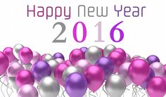 Happy New Year 2016 Wallpapers Full HD