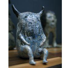 ceramics by Bertrand Secret