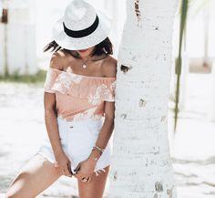 Para inspirar esse sábado um look lindo da @pitangawear @amarellowmodas  com um clique perfeito de @igoormelo  Apaixonada pelos looks pelas fotos!! Encantada com o resultado desse trabalho! A coleção de verão da @pitangawear está MARAVILHOSA!! #rafinhagadelha #ootd #look