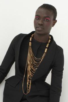 Martin Grant necklace