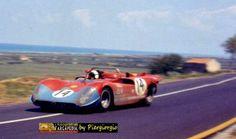 14 Alfa Romeo 33-3  Masten Gregory - Toine Hezemans (2).jpg