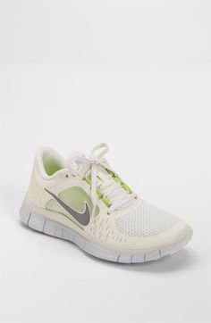 Nike 'Free Run 3' Running Shoe (Women) (Exclusive Color) | Nordstrom