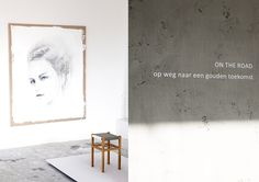 beeldSTEIL blog  photography by © wendyvanwoudenberg    Dutch Design Week Eindhoven  Beautiful White & Grey