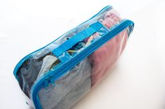 What's the real deal with packing cubes? We created a full guide covering all you'll ever need to know about these suitcase organizers, or packing cells. Plus, find out which brand has the best packing organizers you can get your hands on. Best Packing Cubes, Packing Tips, Suitcase Packing, Travel Packing, Travel Cubes, Best Luggage, Travel Items, Travel Hacks, Clothing Items