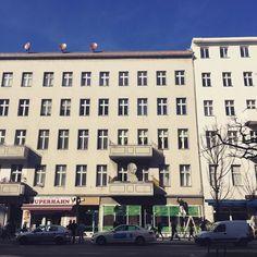 Sonne in Berlin by das_kfmw