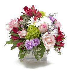 Valentine Flowers, Cupid's Garden, Flowerama Columbus, Columbus Florist, I Love You, Roses, Valentine Roses.  http://www.floweramacolumbus.com/flowers/Valentines-Day-Flowers/Cupids-Garden