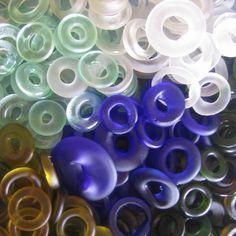 bottle beads