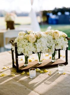 74. Awesome  Montgomery Wedding by Stephen DeVries Weddings | Style Me Pretty