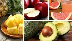 Jotta voisit pitää elimistösi vahvana ja terveenä, on tärkeää syödä vähintään viisi hyödyllistä hedelmää ja vihannesta päivässä.