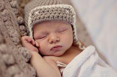Marsden's newborn pictures :)