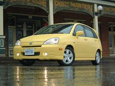 For Buying and Selling Canadian Cars #Suzuki Liana, Visit Here http://www.thecanadianwheels.ca/