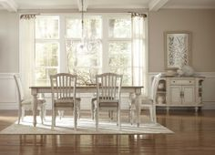 Timeless. Weathered. The Essence of Summer. Cape Cod Dining Room.