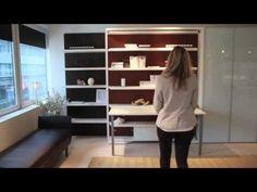 LGM dual-purpose furniture