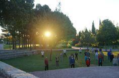 #CampusVeranoIPH2014