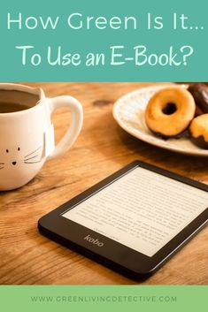 By their nature, e-books don't require a trip to the bookstore, they don't use paper, and there's no shipping of heavy boxes. But like a lot of Green questions, whether books or e-readers are more eco-friendly is a bit more complicated. So, are e-books eco-friendly? Follow the link to find out! >>>>> #ebooks #ebook #ereader #greenliving #zerowaste #read #reading #cozy #winteractivity #sustainableliving #sustainability Ways To Recycle, Reuse, Green Companies, Electronic Parts, Eco Friendly House, Living At Home, Green Life, Winter Activities, Sustainable Living
