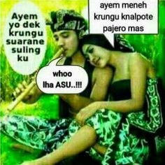 Gado Gado, Quotes Indonesia, Funny Moments, Best Memes, Funny Photos, Fun Meme, Yoga, In This Moment, Humor