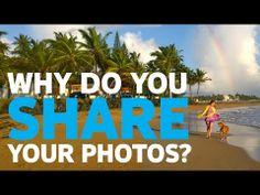 Why do you share your photos - National Geographic Photographer - Stephen Alvarez - Nokia Lumia 1020