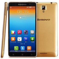 Main Features: 1) Brand & Model: #Lenovo S898+ 2) Operating System: Android 4.2 3) CPU: MTK6592 8 Core 1.4GHz; GPU: Mail-450 MP4 4) RAM: 2GB, ROM: 16GB. TF card ...
