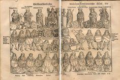 Schedel, Hartmann: Das buch Der Croniken unnd geschichten Augsburg, 1500 GW M40782  Folio NP/207