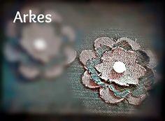 Personaliza todo con Arkes: Arkes vaqueros, jeans, shorts