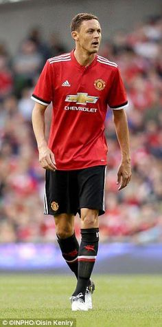 d93770c22ff Nemanja Matic hopes to be 100% fit for Man United in Super Cup