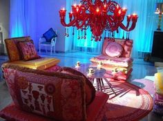 trendy meubels met de invloeden van de barok en versace stijl ... - Bubble Sofa Von Versace