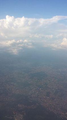 Immagine dall'aereo 4