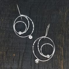 """c35f3c0ec Karen Sarll on Instagram: """"UPDATE - Sold to the lovely Ulrika :-) NEW Not  on the website yet, Pre website price £27 inc postage. Handmade in silver  with ..."""