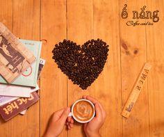 Cà phê từ tâm. Tâm Cà Coffee - Cà phê nguyên chất Hải Phòng