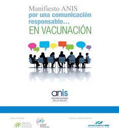 Manifiesto por una información rigurosa sobre vacunación.