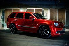 42 best srt8 grand images jeep srt8 cars jeep grand cherokee srt rh pinterest com