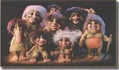 Afbeeldingsresultaat voor trollen poppetjes