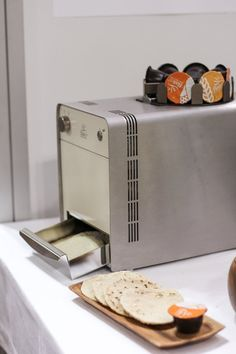 A New Keurig-Like Machine Makes Homemade Tortillas — Food News