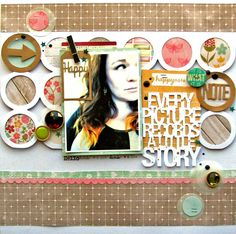 Every Picture Records a Story by nicolenowosad at @studio_calico