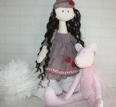 Zdjęcie użytkownika Black & White Factory. Black And White, Dolls, Black White, Black N White