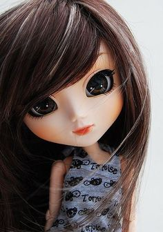 pinterest pullip | Pullip Dolls Mint Version Alice du Jardin 12″ Fashion Doll | Omocha ...