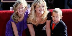Reese Witherspoon Expecting Baby Number 3