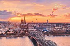 4-Sterne Günnewig #Hotel Stadtpalais in #Köln: 51% sparen - Doppelzimmer inkl. Frühstück nur 64,00€ statt 129,00€!
