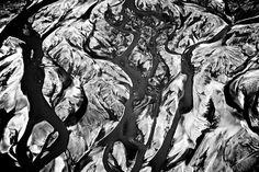 Aerial Rivers