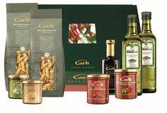 Olio Carli Gran Gusto Gift Box Giveaway