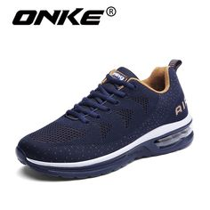 new style bef95 35872 US  20.05 32% OFF New Brand Cushion Winter Sneakers for Men Warm Fur  Running Shoes Men Snow Boots Sport Man Shoes Zapatos Para Correr Size 40  45-in Running ...