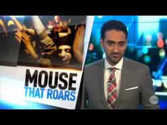 'ISIL Is Weak' by Waleed Aly for The Project - YouTube