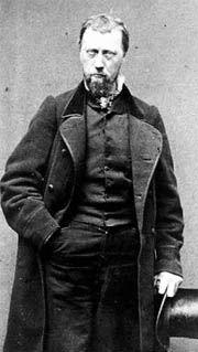 Johan Barthold Jongkind (Dutch, 1819-1891) Impressionism