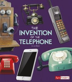 Explore the history and development of the telephone and find out how a telephone works. May 2018