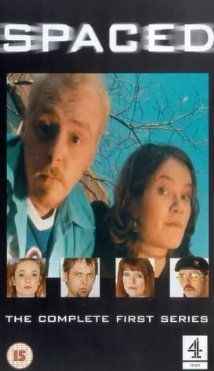 7c4f4b26c6a Spaced (1999) - Spaced Sitcom was ahead of its generation in 1999. Simon