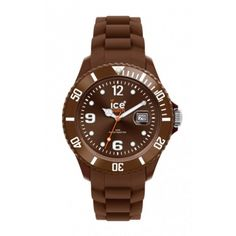 Ice-Watch Ice Chocolat Milk Unisex CT.MC.U.S10