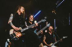 Stam1na - such happy boys! YlexPop Stam1na - Kuva: Julius Konttinen