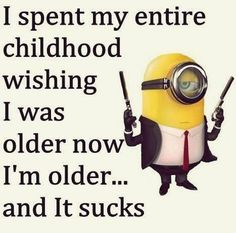 Best new funny Despicable Me minions quotes.